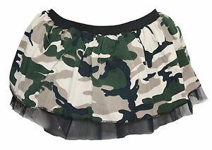 Army-Camouflage-Tutu-Skirt-Camo-Fancy-Dress-Costume-Dance-Wear-Clubbing-Rave