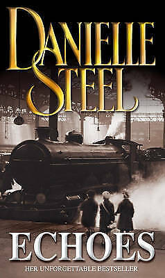 1 of 1 - Echoes by Danielle Steel (Paperback, 2005)