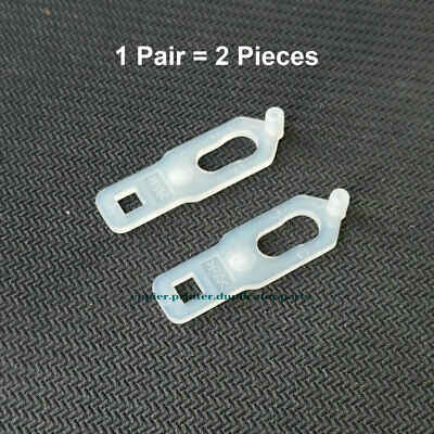 2Pairs Link Plate A 023-12109 Fit for Riso RV//RZ//EV//EZ//ES Duplicator Parts