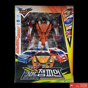 TOBOT-V-GRAND-CHAMPION-Integration-Transformer-Robot-3-Cars-Vehicles-Toy-Sticker