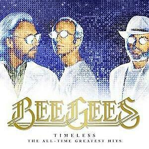 BEE GEES  Timeless The All-Time Greatest Hits CD ****NEW SEALED***** VERY BEST