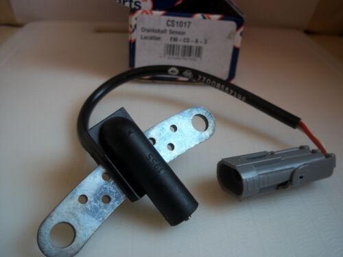 Sensor Cigüeñal Para Renault Clio Megane Twingo Etc De Piezas De Combustible CS1017