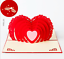 3D-Pop-Up-Cards-Lover-Valentine-Happy-Birthday-Anniversary-Greeting-Cards-Gifts thumbnail 11