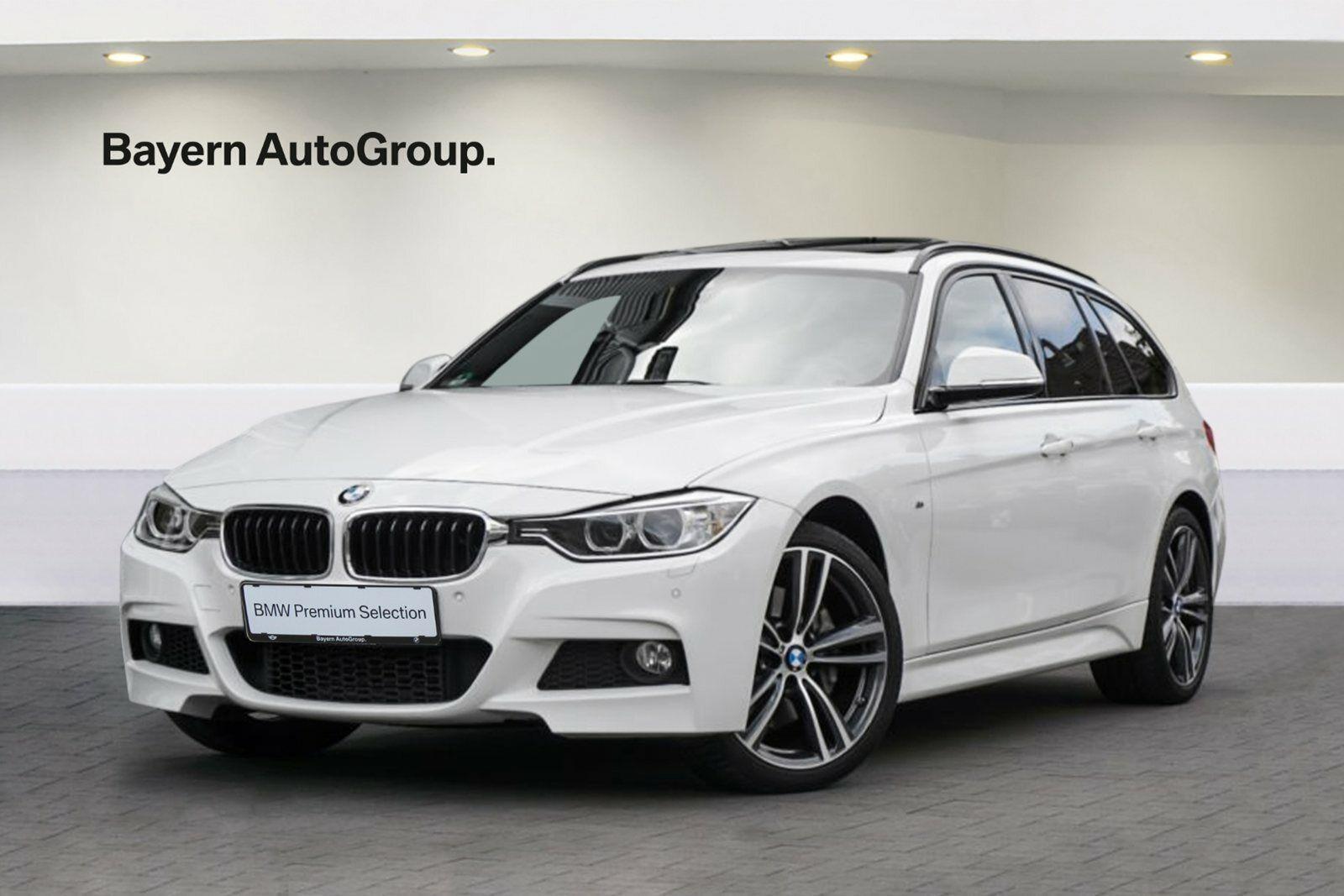 BMW 335d 3,0 Touring xDrive aut. 5d - 5.995 kr.