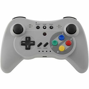 grey classic pro wireless bluetooth gaming controller for. Black Bedroom Furniture Sets. Home Design Ideas