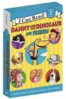Danny and the Dinosaur and Friends: Level One Box Set by Jan Berenstain (Paperback / softback, 2014)