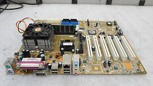ASUS A7V600 X MOTHERBOARD DRIVER PC
