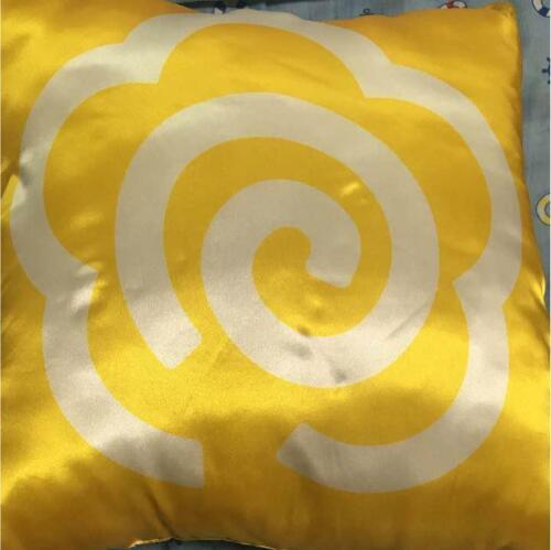 Love Live Sunshine Hanamaru Kunikida Sonic Cushion Yellow Anime Manga Japan F//S