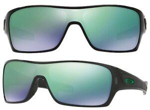 Oakley-Sportbrille-OO9307-04-Turbine-Rotor-verspiegelt-schwarz-F-BC1-H