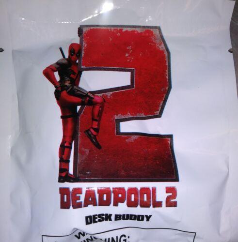 Deadpool 2  Desk Buddy Mini Figure Theater Promo Blind Bag