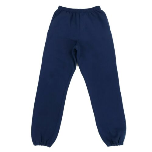 Vintage 90s Russell Athletic Navy Blue Sweatpants