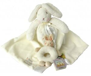 Bunnies-By-the-Bay-Baby-Gift-Soft-Comforter-Rattle-Baby-Shower-Gift-Unisex