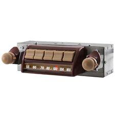 1947 53 Chevrolet Truck Amfm Bluetooth Radio