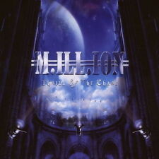 CD M.ILL.ION. The Thrill Of The Chase Metal Heaven 2008 (Im Extra Schuber)