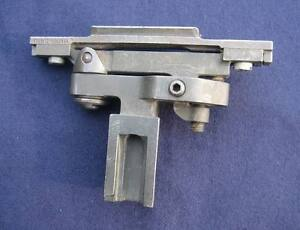 Stanag-Montage-Maschinengewehr-MG1-orig-Heckler-amp-Koch-ZF-oder-Fero-Z51-B8V