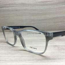 c501b4a1332 item 4 Prada VPR06U Eyeglasses Smoke Grey Havana Black VYR-1O1 Authentic  54mm -Prada VPR06U Eyeglasses Smoke Grey Havana Black VYR-1O1 Authentic 54mm