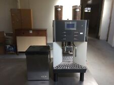 Wmf 1400 2 Hopper Commercial Espresso Machine Used Software Updated Needed