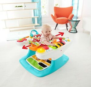 Image is loading Baby-Jumping-Seat-Bouncer-Play-Mat-Pad-Child-  sc 1 st  eBay & Baby Jumping Seat Bouncer Play Mat Pad Child Stand Play Piano Toy ...