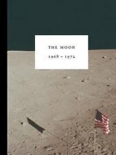 The Moon 1968-1972 by Tom Adler (2016, Hardcover)