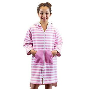 100/% Turkish Cotton SAMMIMIS Kids Hooded Towel Cover Up Premium Quality