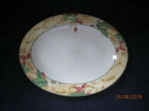 ROYAL-DOULTON-EDENFIELD-EXPRESSIONS-FINE-CHINA-OVAL-PLATTER-33CM