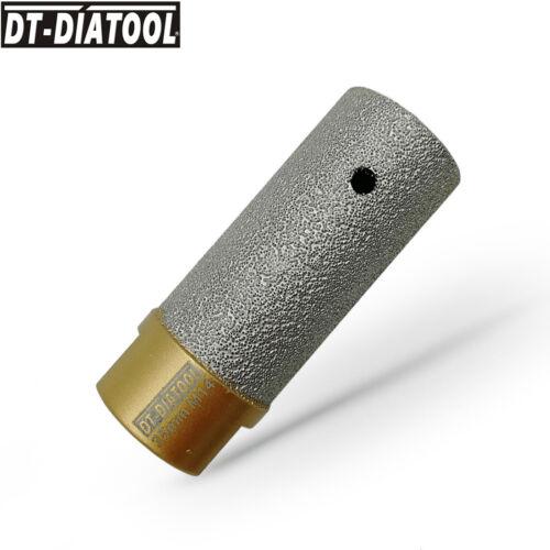 1pc Dia 10//20//25mm Diamond Finger Bits Milling Bits for Tile Stone Countertop