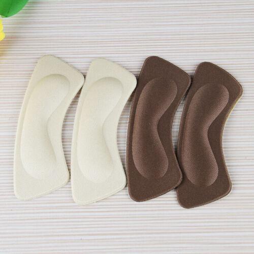 1 Paar Schaum Schuheinlagen Trainer Fußpflege Komfort Schmerzlinderung Kiss WKlu
