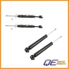 Set of 4 Audi A4 S4 RS4 S4 B7 B6 2 Front & 2 Rear Shocks / Struts KYB  Excel-G