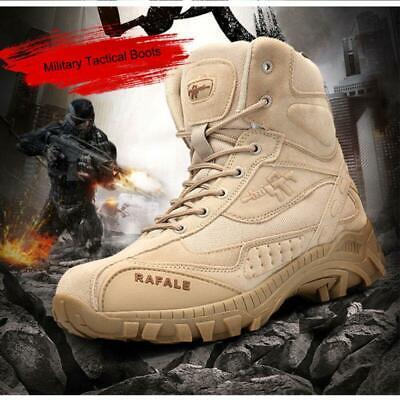israeli military desert boots