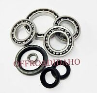 Front Differential Bearing & Seal Kit Yamaha Grizzly 660 4x4 2005 2006 4wd