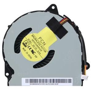 Lenovo-Ideapad-G40-G40-70-G40-80-G50-70-G50-80-Z40-Z50-Ordinateur-Portable-CPU-Ventilateur-De