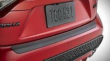 2020 2021 Corolla Sedan Rear Bumper Protector Genuine Toyota Accessory
