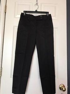 Firma Pantalones De Ann Taylor Para Mujer Talla 0 Ebay