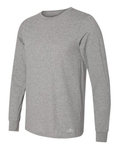 Russell Athletics Essential 60//40 Performance Long Sleeves T-Shirt 64 LTTM