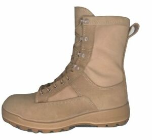 Original Footwear's Altama 36100 Desert Tan Waterproof Goretex Combat Boot