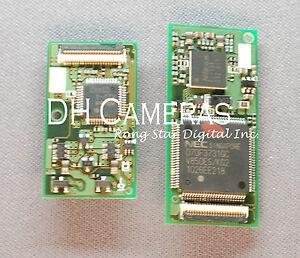 Nikon DX Zoom Nikkor 18-55mm F/3.5-5.6 VR AF-S G Lens Main PCB Board Motherboard