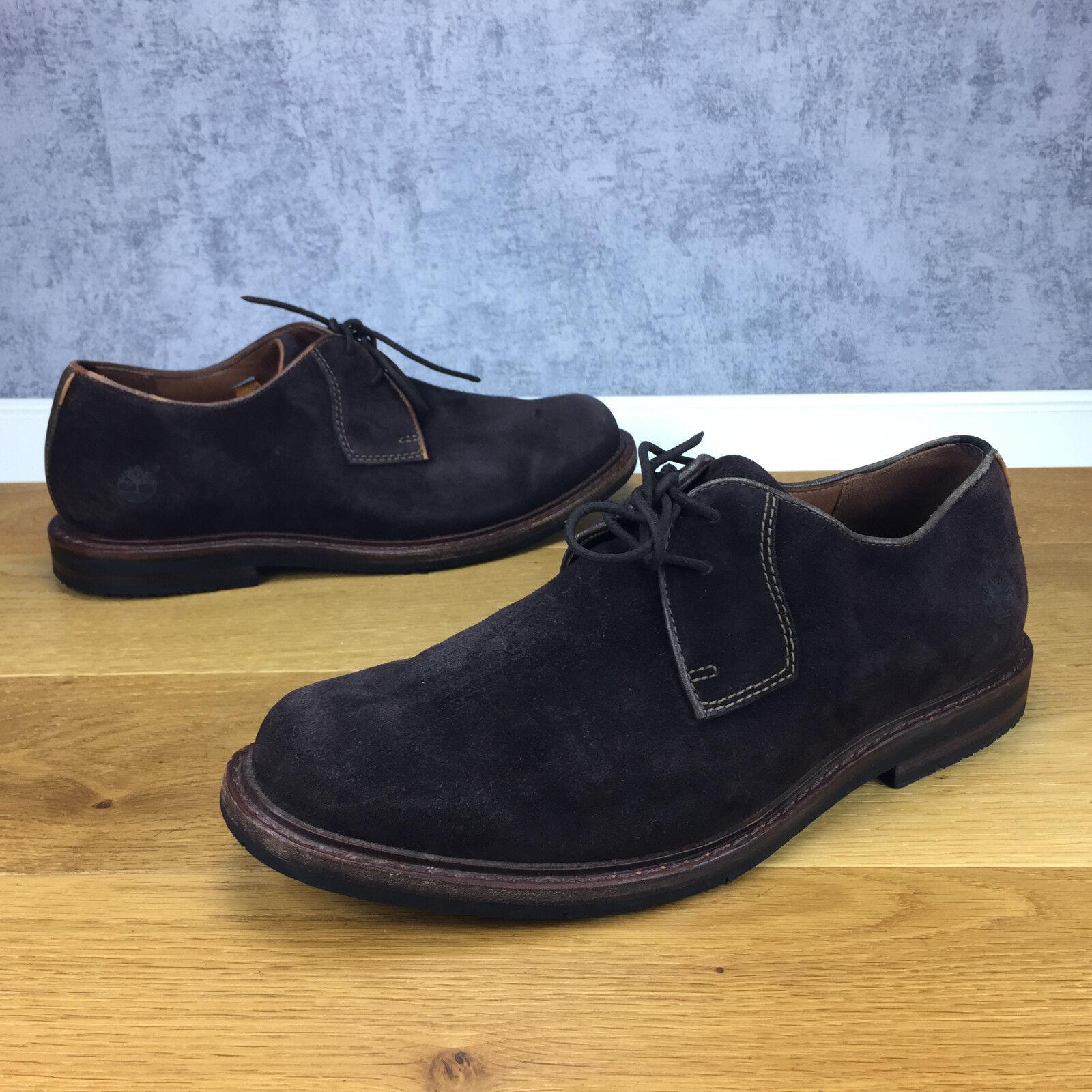 TIMBERLAND SCHUHE 45,5 (Z34014-175-2954) HERREN Stiefel LEDERSCHUHE SCHNÜRSCHUHE     Qualität Produkte