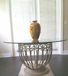 Image Is Loading Stunning Dining Table Robb Amp Stuckey 54 034