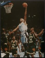 Ed O'Bannon Autographed 8x10 Color Photo MLI/COA (76)
