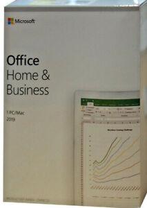 MS-Office-Home-amp-Business-2019-Box-Vollversion-Dauerlizenz-1-PC-Mac-DE
