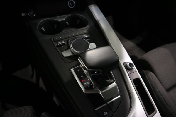 Audi A4 2,0 TDi 190 Sport Avant S-tr. billede 7
