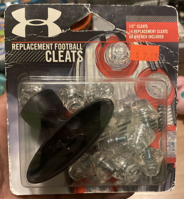 Under Armour Replacement Football