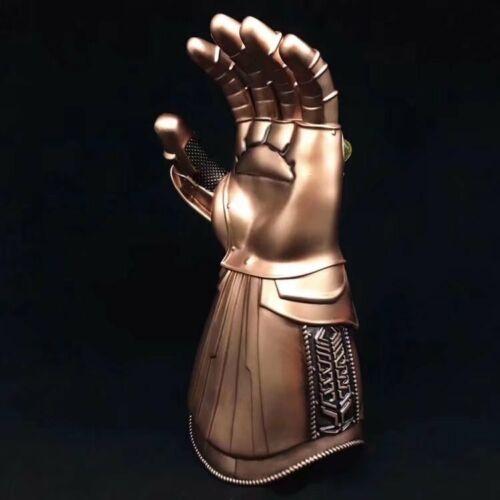Avengers Thanos Handschuh Warglove