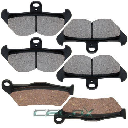 for BMW R1100GS 1994 1995 1996 1997 1998 1999 Front /& Rear Brake Pads