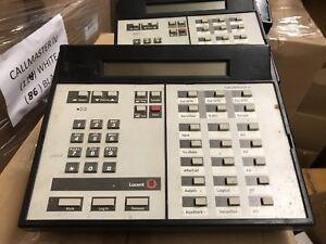 AVAYA Callmaster IV 603G1-A-003 Digital Voice Office Terminal Lucent Black