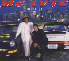 Eyes on This [Digipak] by MC Lyte (CD, Oct-2012, Traffic Entertainment Group)
