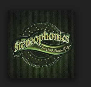 Stereophonics-Just-Enough-Education-To-Perform-New-Jewel-Cover-12-Track-CD