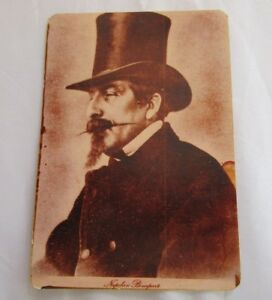 Vintage-Repro-Picture-Postcard-034-Napoleon-034-The-Rotary-Photo-Co-London-F1