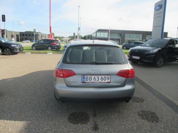Audi A4 2,0 TFSi 180 Avant - billede 2