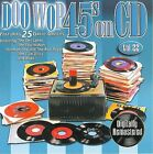 Doo Wop 45's on CD, Vol. 22 by Various Artists (CD, Sep-2008, Collectables)